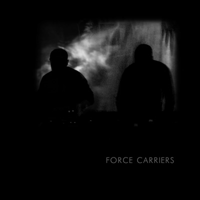 various artists - force carriers