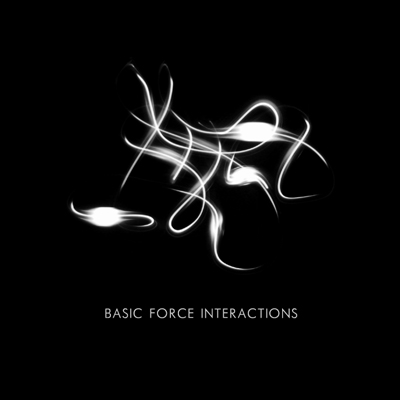 Basic Force Interactions  - techno compilation with UVL, S4DS, Nieviadomy Artyst