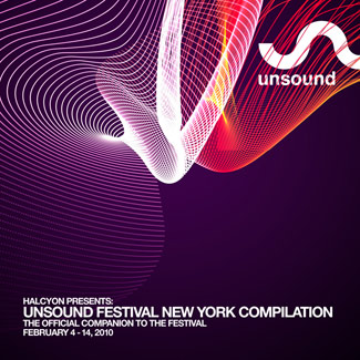 halcyon presents unsound new york compilation